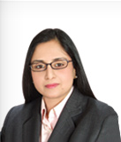 Dr. Parveen Abedin - Consultant Gynaecologist & Minimal Access Specialist